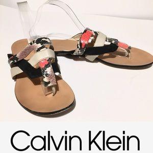 Calvin Klein Sarina Sandal